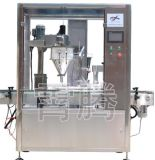 Le café automatique d'épices en poudre Poudre de la vis de vidange remplissage des bouteilles de plafonnement de la machine pour les boîtes de conserve Jar