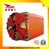 高圧の通路のための3300X6000mmのトンネルのボーリング機械