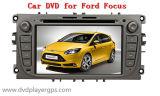 De dubbele Speler van de Auto DVD van DIN voor Ford Focus
