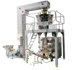 Máquina del envasado de alimentos de perro (XFL)