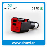 Universal-USB-Luft-Reinigungsapparat-Auto-Aufladeeinheit mit Cer und RoHS