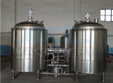 新たに醸造ビール装置1000L (ACE-FJG-H2)