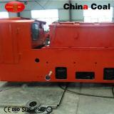 Locomotiva elettrica a pile di cantieri sotterranei Ctl15