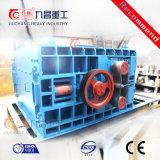 trituradora de rodillo del triple de la serie 3pg con capacidad grande