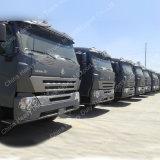 Cnhtc 12の荷車引きのダンプトラックHOWO A7のダンプカートラック