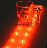 Barra de LED personalizados 3D para o presente de promoção da Calha