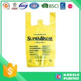 Мешок тенниски печати цены по прейскуранту завода-изготовителя для супермаркета