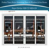 Роскошные сверхмощные раздвижные двери