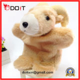 Puppet Toy Fantoche de mão Sheep Puppet Puppet Doll Puppet Animal