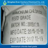 99,5% de cloreto de amônio de grau industrial