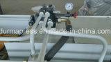 Machine de découpage en acier de tonte en métal de machine de massicot 8mm 5000mm