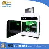 Cristal graveur laser 3D de la machine (HSGP-3KC)