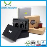 Qualität verschönern das kundenspezifische kosmetische Papierablagekasten-Verpacken