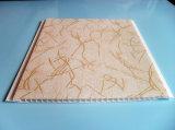 Panel del techo de PVC para baño