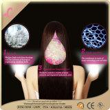 自然な毛のための毛の処置の製品が付いている便利な毛マスク