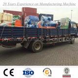 機械、ゴム製粉の生産ライン機械をリサイクルする不用なタイヤ