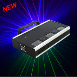 3 Head Beam Laser Effects Light