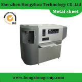 One-Stop Sheet Metal Fabrication for Switchboard Enclosure