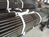 Tubo de acero inconsútil EN10216-2 para el propósito de la presión