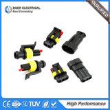 Автомобильная система освещения герметичный разъем датчика положения и частоты вращения коленчатого вала, разъем Superseal 282079-1