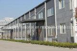 Estrutura de aço Prefab/Prefabricadas utilizado como Depósito/Oficina