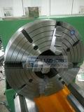 Máquina manual del torno del corte del hilo de la pipa (Torno de hilo de la pipa Q1324)