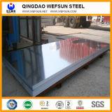 Плита хорошего качества холоднопрокатная горячекатаная низкоуглеродистая стальная для Multi цели (покрытия цинка 180g)