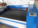 Tagliatrice dell'incisione del laser delle Doppio-Teste di Flc1610d per acrilico di legno