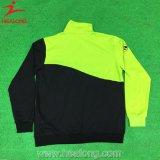 昇華連続したジャケットの衣服のカスタムスポーツの摩耗