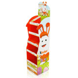 Kinder, Retail Floor Display Stand를 위한 판매 시점 Cardboard Pallet Display