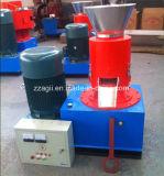 Utiliser du bois d'accueil de la biomasse de la sciure de bois Pelletizer granulateur Machine