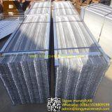 1/8 costilla Lath Expanded Metal Desplegado