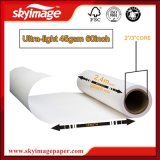 高速印刷のための産業Ultra-Light Fw45/Fw57GSMの昇華ペーパー