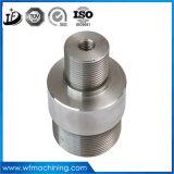 機械化および熱処理プロセス(ISO9001の精密鋳造の部品: 2008年)