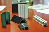 Perfis de alumínio de anodização para Windows e a porta