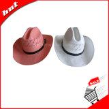Sombrero de vaquero, sombrero de paja, sombrero de papel, 8bu sombrero de papel, sombrero del papel chino