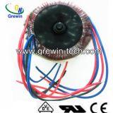 12V 110Vの低い磁気漏出を用いる可聴周波電力増幅器の変圧器