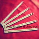 5.0mmの使い捨て可能な包まれたタケ箸