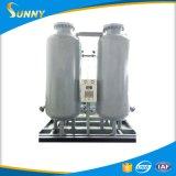 Очищенность 95%~99.9995% генератора азота