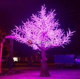 8m enorme Cherry Blossom Árvore de luz LED (GS18888)