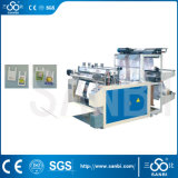 Heat-Sealing Heat-Cutting T-Shirt Bag Making Machine (DFR-500, 600)
