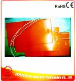 Silicone Rubber 3D 12V 350W 200*400*1.5mm Verwarmer Stootkussen Printer 120c