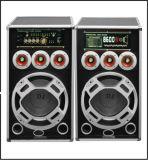 haut-parleurs de la qualité 150W avec Bluetooth, le son élevé et le karaoke