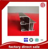 90series het Profiel van het Frame van de Uitdrijving van het aluminium voor Venster en Deur
