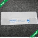 Contrassegni di istruzioni di lavaggio di stampa del poliestere del tessuto su ordinazione del raso