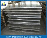 Special 6082 del piatto 6061 della lega di alluminio per lavorazione con utensili, modanatura, macchinario, CNC per servizio dell'Argentina, India, Pakistan, Australia