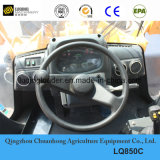 ProefControle van de Lader van de Kwaliteit van Hyundai de Goede 850g en AC