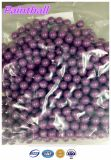 Hete Verkoop 0.68 de Gele Opleiding Paintballs van het Kaliber