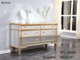 Живущий мебель отраженная комнатой с 6 ящиками