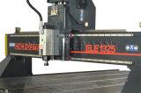 3kw空気によって冷却されるスピンドルが付いている段階モーターCNCの切断のルーター機械1325年